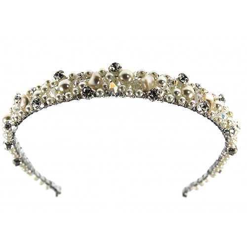 Ellie K Jamie Wedding Headband