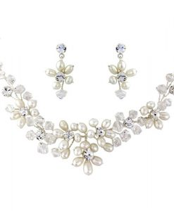 Freshwater Pearl Wedding Jewellery