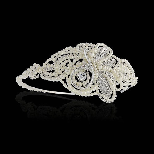 HDB25-beaded-wedding-headband