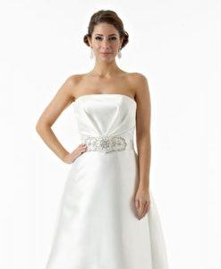 Charlotte Balbier Wedding Belt CB55