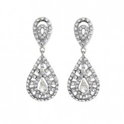 Art Deco Wedding Earrings