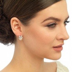 Tuscany Cubic Zirconia Earrings