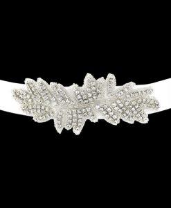 Crystal Wedding Belt