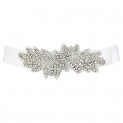 Crystal Wedding Belt