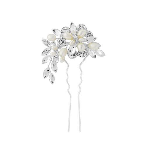 Pearl Wedding Hair Pin