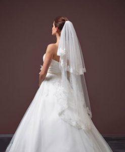 Lace Wedding Veil S100/2