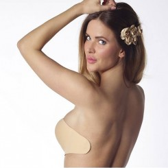 Backless Stick On Bra STA-02