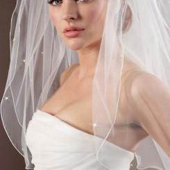 Poirier Bridal Veil S40