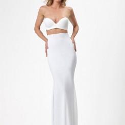Poirier Bridal Slip Petticoat 76-150J