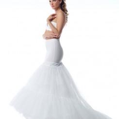 Poirier Bridal Petticoat 43-230J