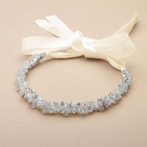 Lisette Bridal Headband
