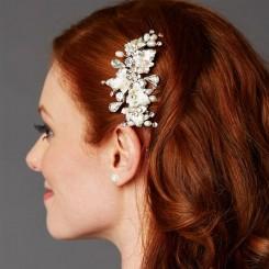 Nashira Couture Bridal Comb
