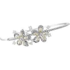 Alice Petite Wedding Headband