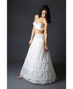 Jupon 112M Three Hoop Bridal Underskirt