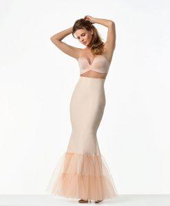 Seamless Bridal Slip 78-150J