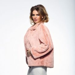 PINK-FUR-WEDDING-JACKET-BOL-50-POIRIER