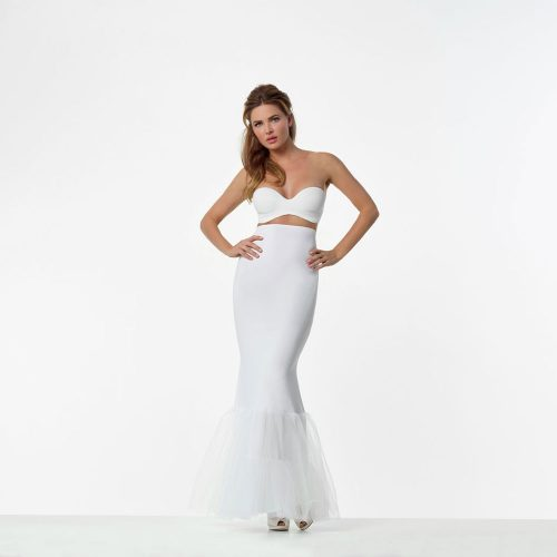 Seamless Bridal Slip 78-150J