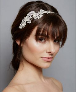 Amanda Wyatt Bridal Headband AW1225