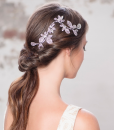 crystal wedding hair clip hp130 2