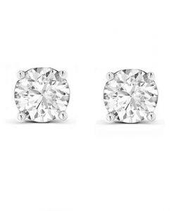 cubic-zirconia-solitaire-wedding-earrings-1511